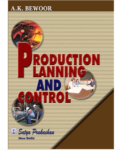 Engg book production