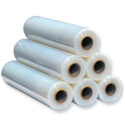 Plastic Plain Wrapping Film, Thickness: Up To 1 Mm, For Industrial