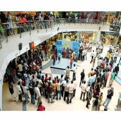 Mall Promotion Services