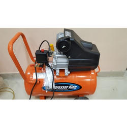 Spray Painting Air Compressor
