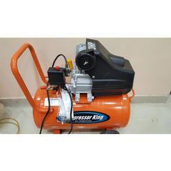 Amfos 2.5 hp Spray Painting Air Compressor, 25 Ltes & 50 Ltes
