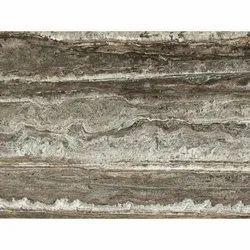 Titanium Travertine marble Stone