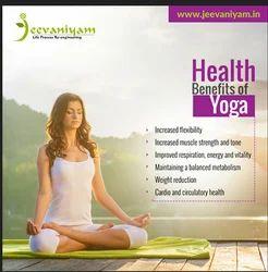 930am to 730pm Yoga Courses Service, Cochin