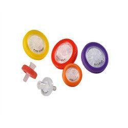 PVDF Syringe Filter