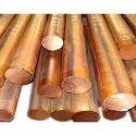 Copper EC Grade Rod