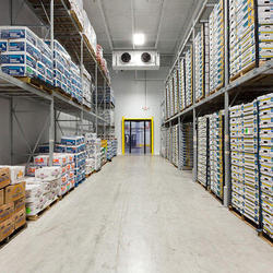 Cold Storage Maintenance Services