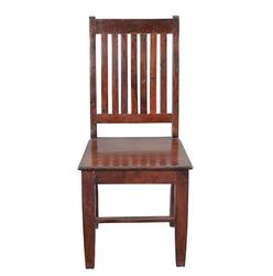 Natural Living Avtar Wooden Dining Chair RCHR0957