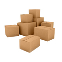 Corrugated Shipping Packaging  Box