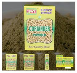 Natural Coriander Powder