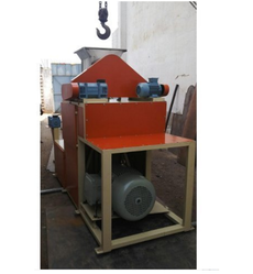 Industrial Soya Nugget Machine