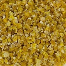 Organic Dried Corn