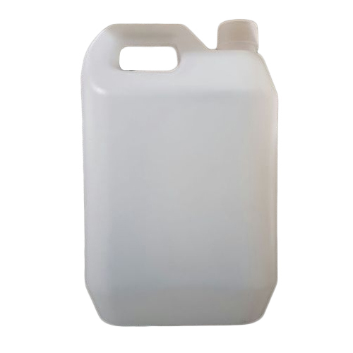 White 5 Litre Vicky HDPE Jerry Cans, Size: 5 Litre, Rs 37 /piece | ID:  19908356873