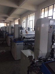 Used Toyoda 610 Air Jet Looms