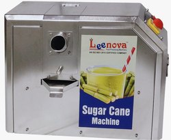 Leenova Sugar Can Machine