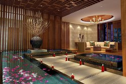 Spa Interior Designing Service