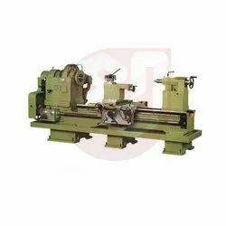 Cone Pulley Heavy Duty Lathe Machine - 24