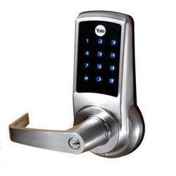 Electronic Door Lock In Chennai Tamil Nadu Get Latest