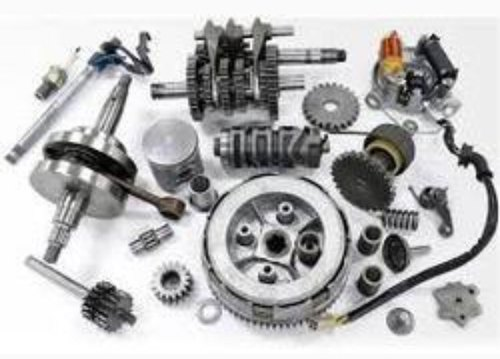 PVR Yamaha Spare Parts