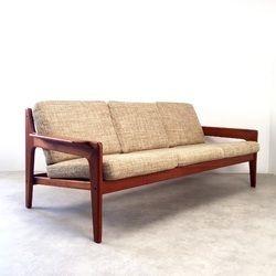 aa518f37d6 Home Teak Wood Sofa at Rs 50000 /set - Extreme Furniture, Hyderabad ...