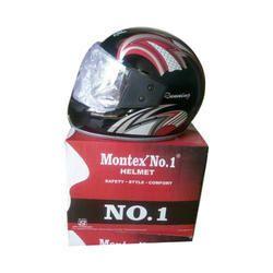 MonteX-1 Male Full Face Bike Helmet, Size: S,M,L,Xl