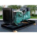 100 Kw Overhauling Used Diesel Generator, For Industrial