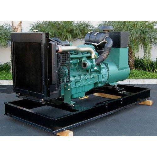 100 Kw Overhauling Used Diesel Generator For Industrial Rs 500000 No Id 20024262588