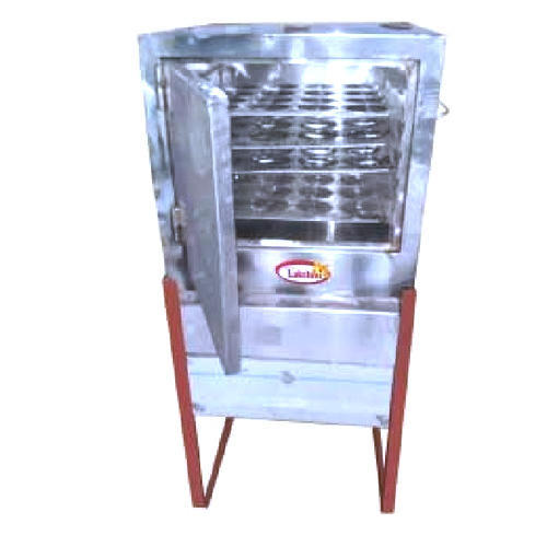 Idli Steamer Machine, Commercial Kitchen Equipment - Kovai Lakshmi ...