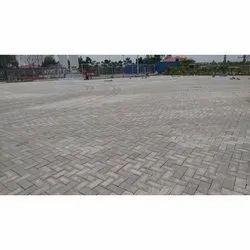 Concrete Block Paving Service