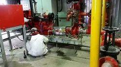 Hydrant Pump Repair Service