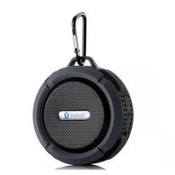 Waterproof Round Bluetooth Speaker