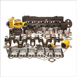 Greaves Diesel Generator Parts
