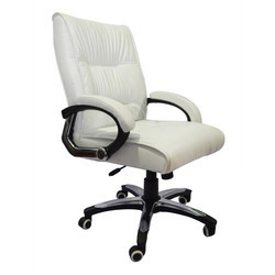 Nucleus High Back Office Chair