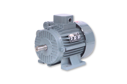 0.5 HP Single Phase Electric Motor