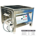 Commercial SS Induction Cook Top