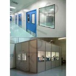 Modular Medical Chamber