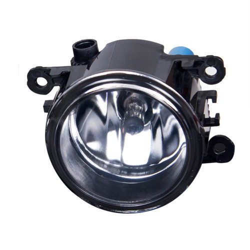 LED Car Front Fog Light, 12 To 24V, Rs 1000 /unit Vcars Auto Private  Limited   ID: 20147523262