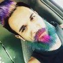Ammonia Free Beard Color