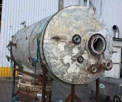 Repair and Refurbishment of Exotic Material Equipment for Industrial