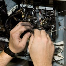 Cutting & Printing Machine Repairing Service