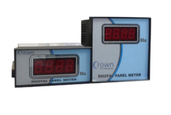 Digital Line Frequency Meter