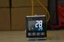 100 To 240 Vac Ttm I4n Temperature Controller, 48x48 Mm