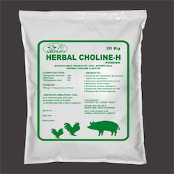 Herbal Choline H Powder