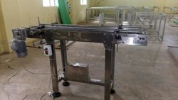 Coding Printing Conveyor