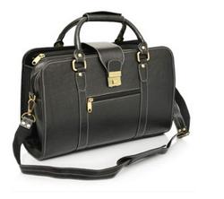 El04 15 Inch Expandable Laptop Messenger Bag