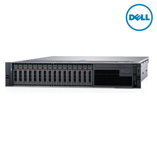 Dell Power Edge Rack Server - Dell New PowerEdge R740 Rack