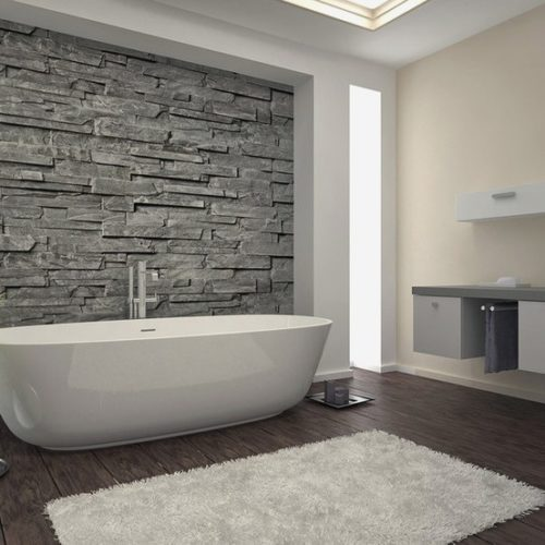 modern bathroom tile - Bathroom Tiles Mumbai