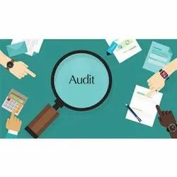 Image Based Audit Services