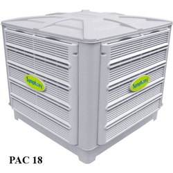 PAC 18 Symphony Packaged Air Cooler, Size: 1000/1100/1100 H/W/D mm
