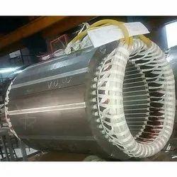 Generator Rewinding Repair Services
