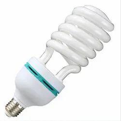 Cool White 28watts CFL 28w Half Spiral 4 Point 5t B22